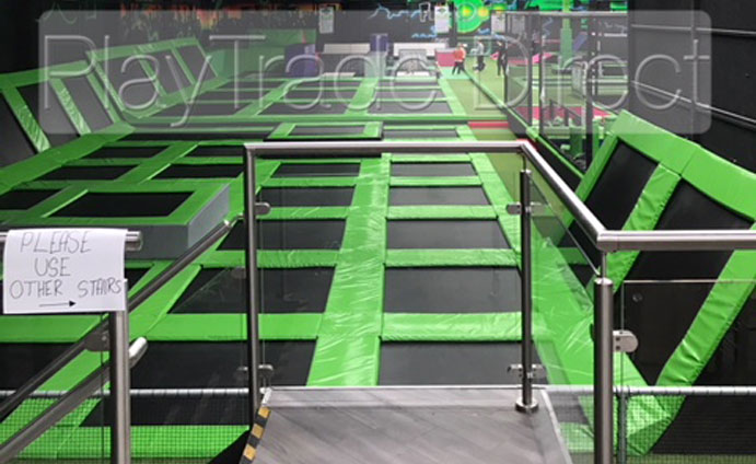 trampoline-systems